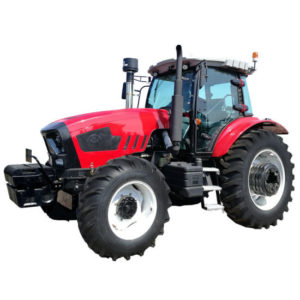 Tractor-and-Tools